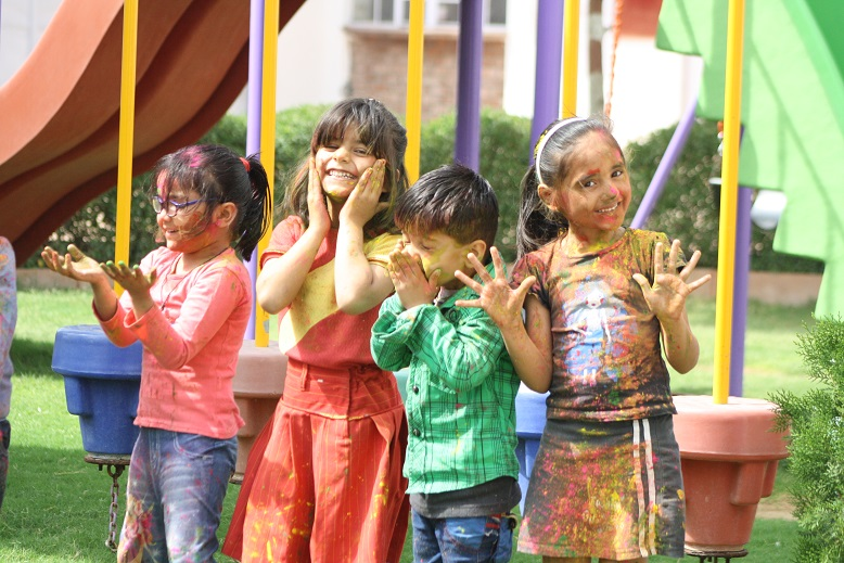 Pre-primary school in jodhpur 4