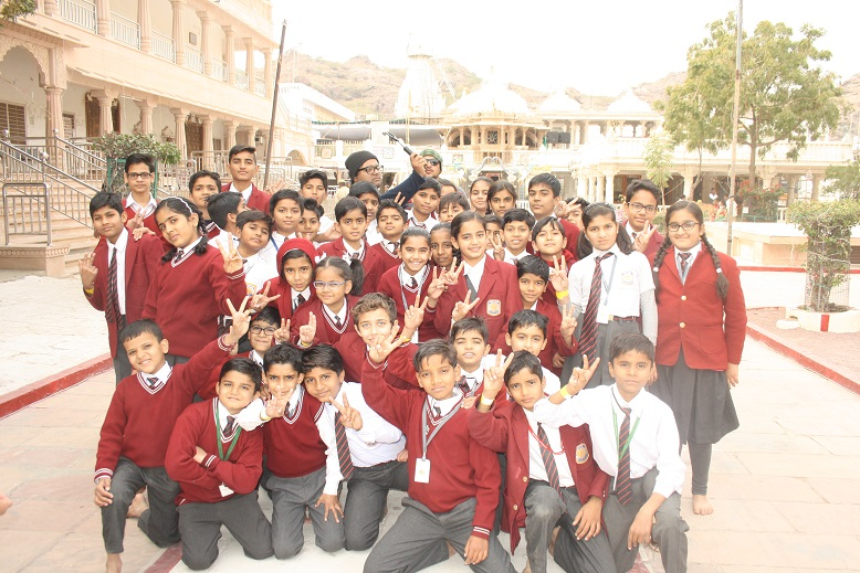 Middle school in jodhpur 4